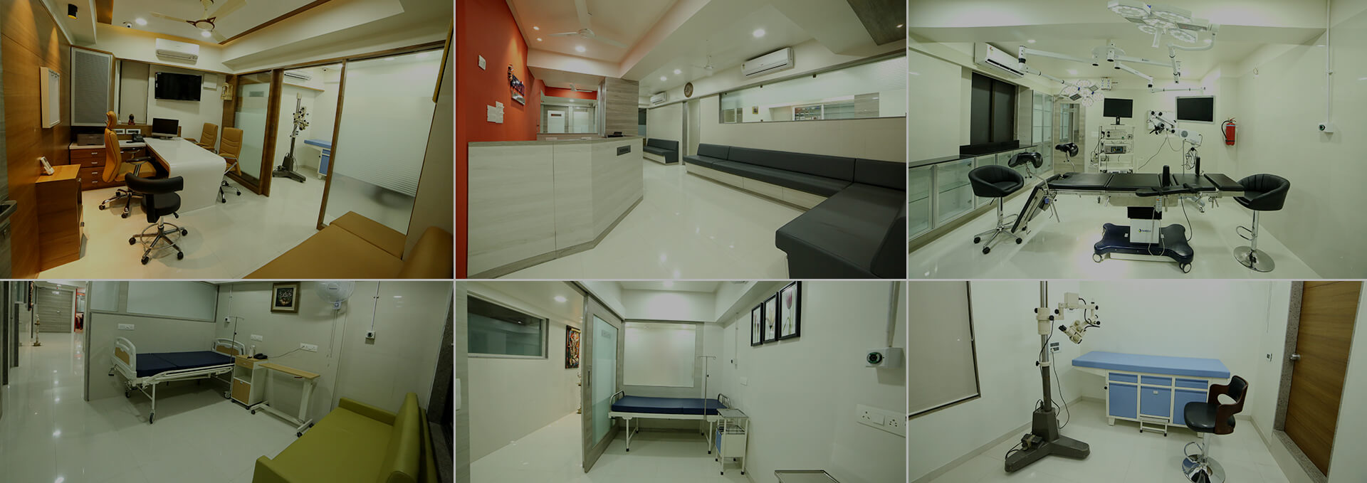 ent surgery hospital